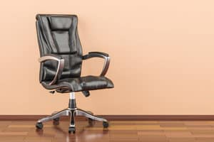 Do Office Chairs Ruin Hardwood Floors?