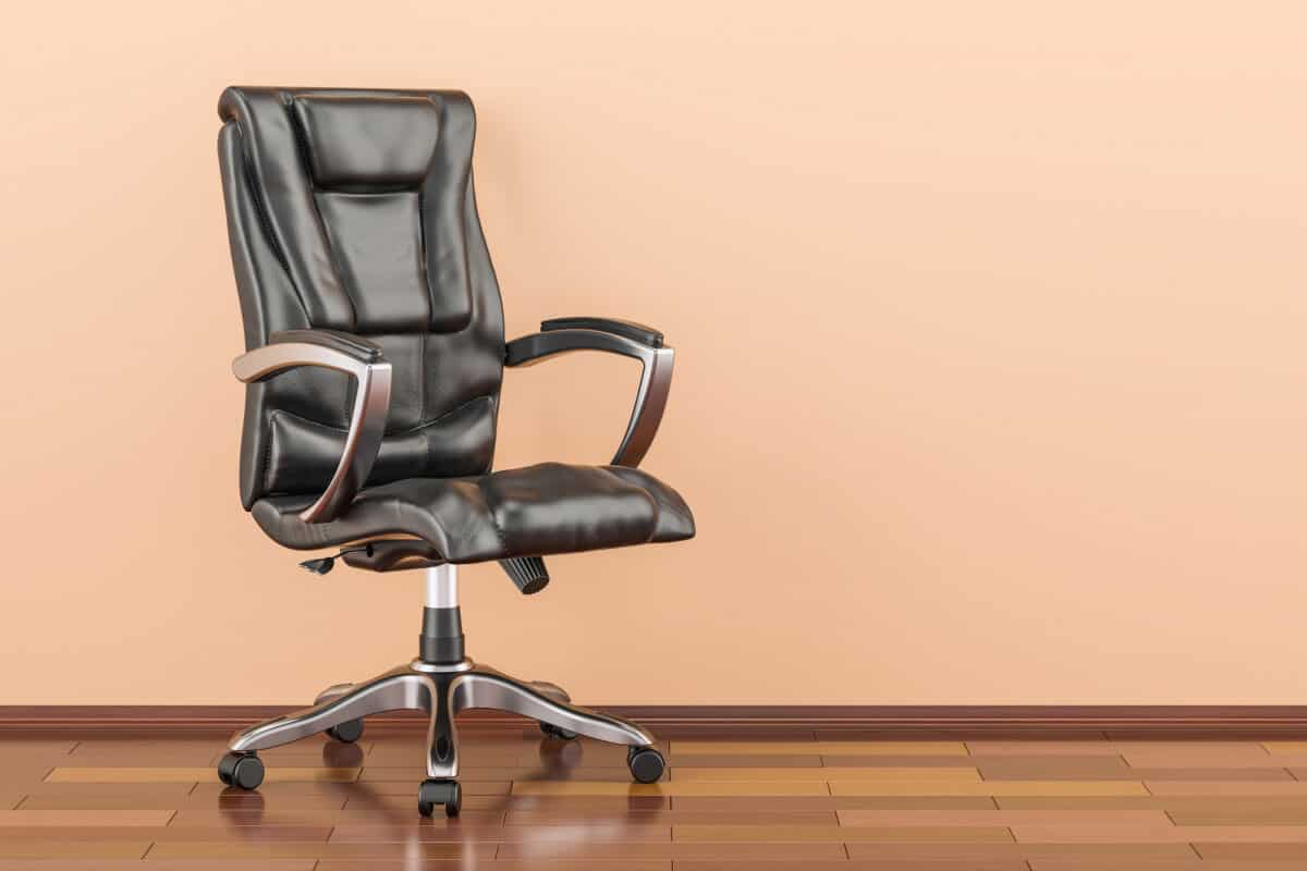 Picture of: Do Office Chairs Ruin Hardwood Floors Office Solution Pro