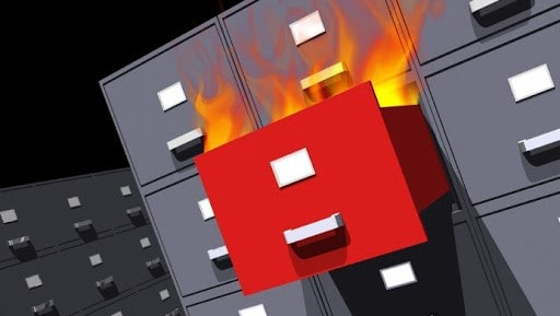Are File Cabinets Fireproof? All You Need to Know