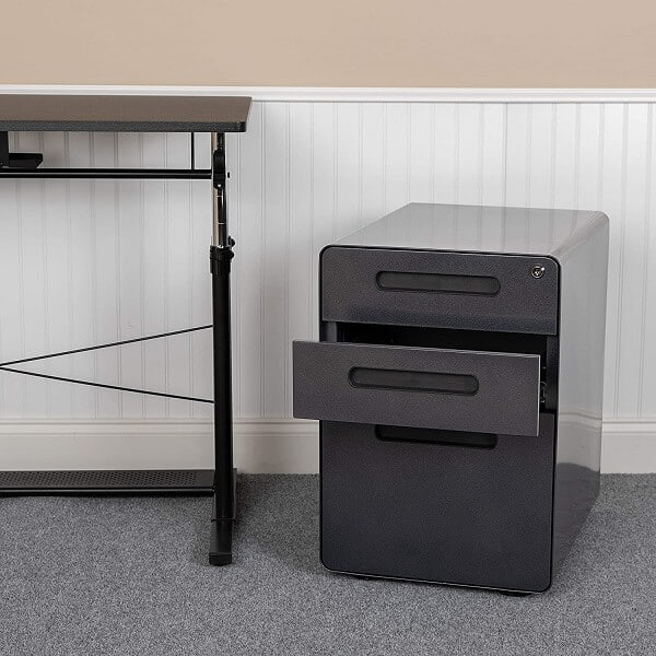 Best File Cabinets for Small Spaces 2020 Reviews