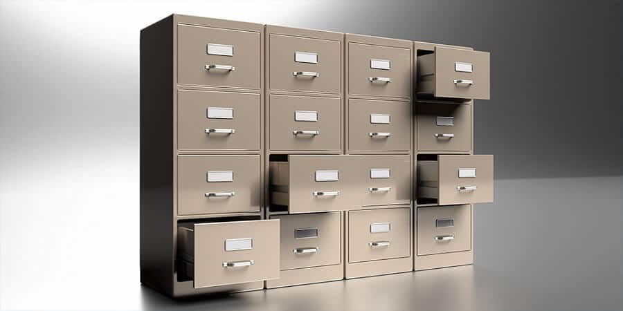 Do Lateral File Cabinets Hold More?