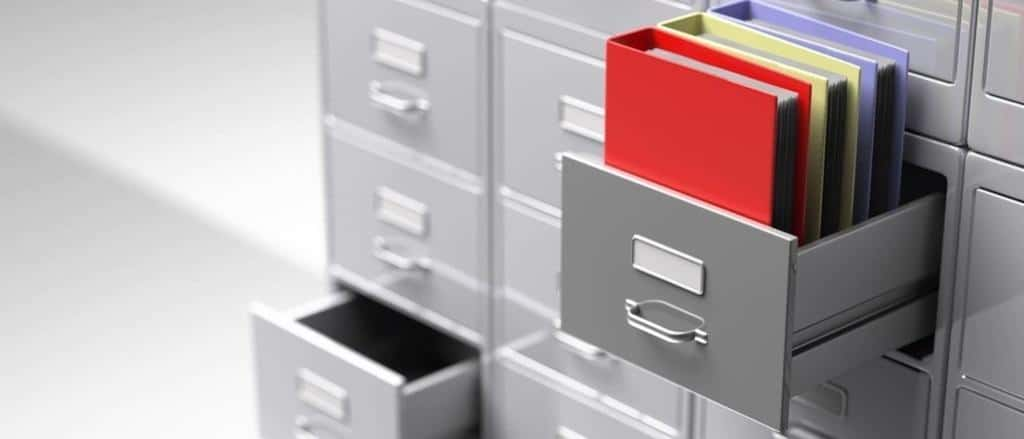 Why Are File Cabinets So Expensive?