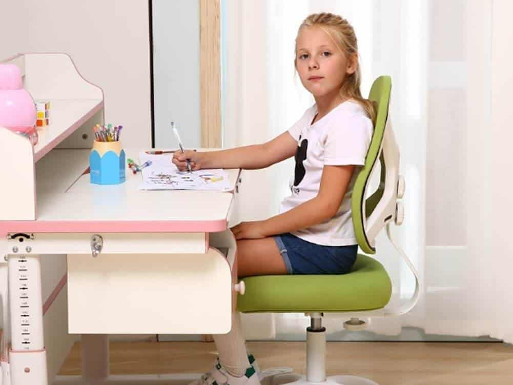 Best Desk Chair for Kids 2020 Reviews