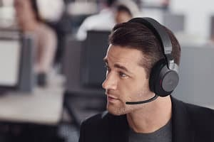 Best Bluetooth Headset For Calls In Noisy Environment 2021