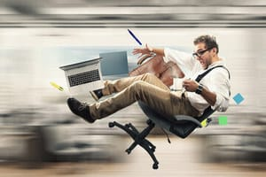 How Strict Are Weight Limits On Office Chairs?